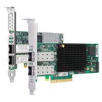 HP StorageWorks CN1000Q Dual Port Converged Network Adaptor (CNA)