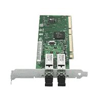 HP NC6170 PCI-X Dual Port 1000SX Gigabit Server Adaptor
