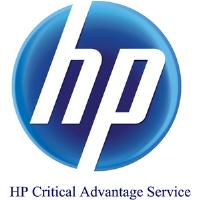 HP Critical Advantage (CA) Hardware/Software Combo Support Service 3 Year L3 with Defective Media Retention for ProLiant ML11x Servers