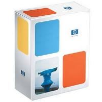 HP OpenView Storage Data Protector Media Kit