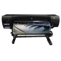 HP DesignJet Z6200 (60 inch) Photo Inkjet Printer Gigabit Ethernet 32GB, 160GB HDD HP Vivid Photo Inks
