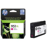 HP 951XL Magenta Ink Cartridge (Yield 1500 Pages) for HP Officejet Pro 8100 ePrinter Series/ HP Officejet Pro 8600 e-All-in-One Series
