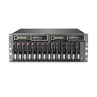 HP StorageWorks MSA500 Modular Smart Array (G2) SCSI Cluster Storage (includes 2 x Host Bus Adaptors)