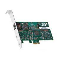 HP NC320T PCI Express 1000T Gigabit Server Adaptor