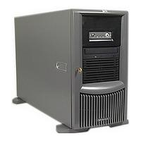 HP ProLiant ML370 (G4) Tower Server 1 x Xeon DP 3.2GHz (no HDD) SCSI CD (1P HP-Backplane 1024MB)