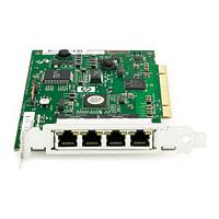 HP NC150T PCI 4-port Gigabit 1000T Combo Switch Adaptor