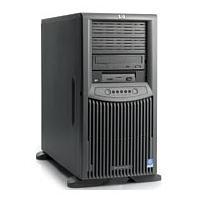 HP ProLiant ML350 (G4p) Tower Server 1 x Xeon DP 3.0GHz 512MB (No HDD) SCSI CD