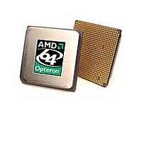 HP AMD Opteron 875 2.2GHz/1MB Dual Core PC3200 Processor Option Kit for ProLiant DL585 Server