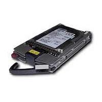HP 73GB (10000rpm) 512 Sector, Fibre Channel Disk Drive