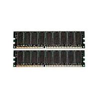 HP 4196MB (2 x 2048MB) 400MHz PC3200 DDR2 SDRAM DIMM Dual Rank Memory for ProLIant ML370/DL380