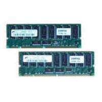 HP 256MB (2x128MB) Interleaved (133MHz) Registered SDRAM DIMM