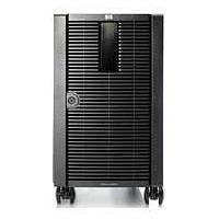 HP ProLiant ML570 (G3) Tower Server 1 x Xeon MP 2.83GHz no HDD SCSI DVD (1P, HP Backplane, 1024MB (2x512MB)