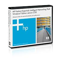 HP ProLiant Essentials Intelligent Networking Pack, Tracking License