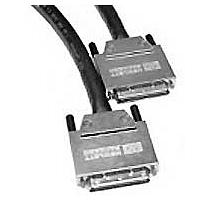 HP SCSI Cable for m-drive (68-pin vhdci to 68-pin hd, 2.5m)