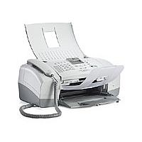 HP Officejet 4355 All-in-One Colour Printer