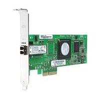 HP StorageWorks 4GB PCI-X-to-Fibre Channel Host Bus Adaptor for Windows and Linux