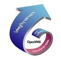 HP OpenVMS I64 FOE Media