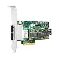 HP Smart Array E500/256MB RAID Controller