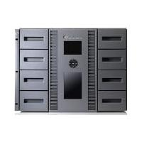 HP StorageWorks MSL8096 2 LTO-4 Ultrium 1840 Tape Library