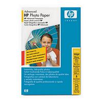 HP Advanced (10 x15cm) Glossy Photo Paper Borderless (25 Sheets) 250gsm (White)