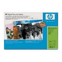 HP Hahnem�hle Watercolor Paper 210 g/m2 A3+ 330 x 483 mm 25 Sheets