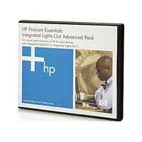 HP Integrated Lights-Out (iLO) Power Management Pack No Media 1 Server (1 Year 24x7 Support License)