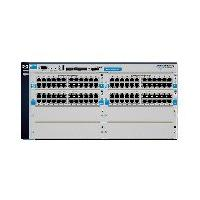 HP ProCurve 4208vl-96 Switch 96 x 10/100 Ports, 1 x Console Port