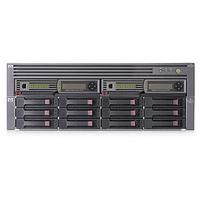 HP StorageWorks 2012sa Single Controller Modular Smart Array