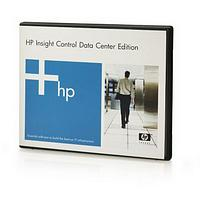 HP Insight Control Environment No Media 1 Server + 1 Year 24x7 Support License